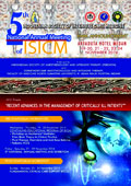5th National Annual Meeting of ISICM