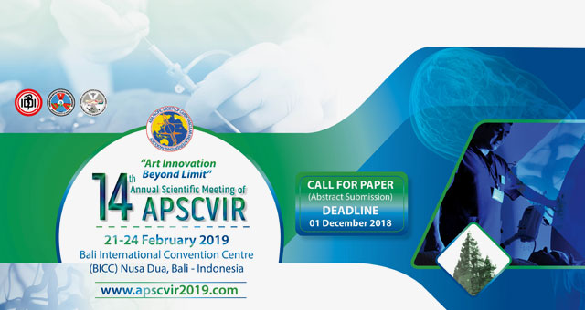 14th Annual Scientific Meeting of APSCVIR